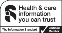 Information Standard member