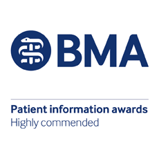 BMA Patient Information Award