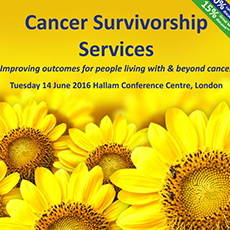 Healthcare Conference - Cancer Survivorship