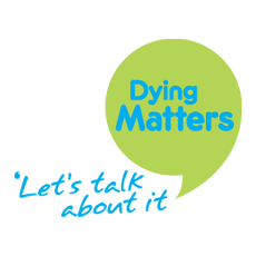 Dying Matters Week 2017